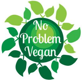 No Problem Vegan